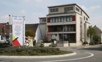 Logoentwicklung Hambrücken, Messebau Hambrücken, Glasdekorfolie Hambrücken