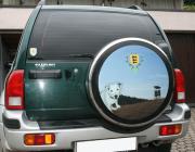 BGK-Marketing Bildergalerie Hambrücken, Fahrzeugbeschriftung Hambrücken, Beschriftung Fahrzeug Hambrücken
